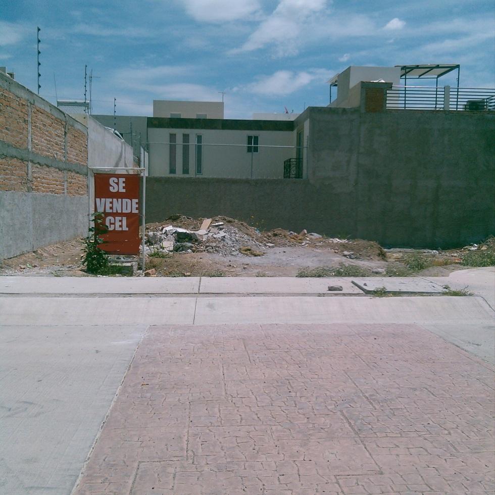 Venta De Terreno En Puesta Del Sol Casas De Aguascalientes