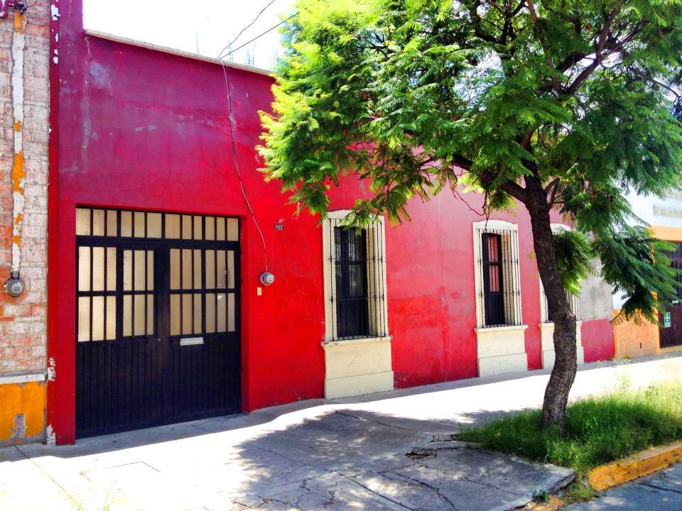 Hermosa casa en el centro casas de aguascalientes - Casa en sabadell centro ...