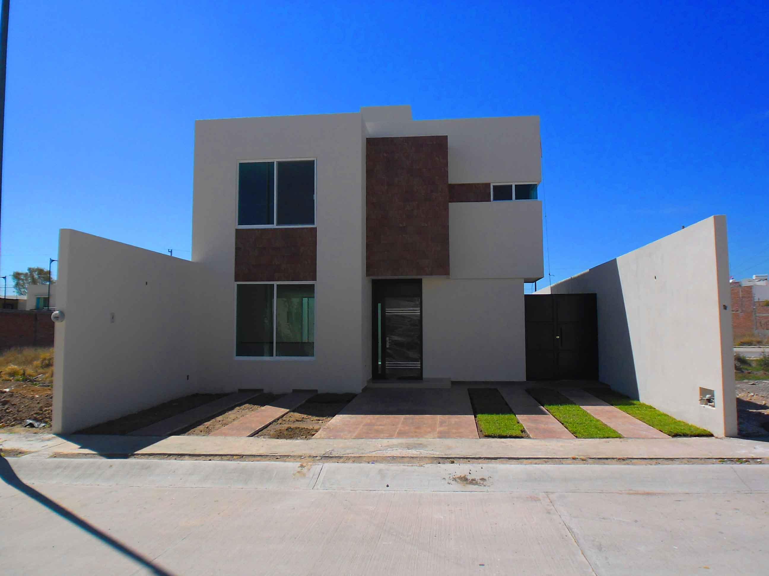 Hermosa Casa Nueva En Puesta Del Sol Casas De Aguascalientes